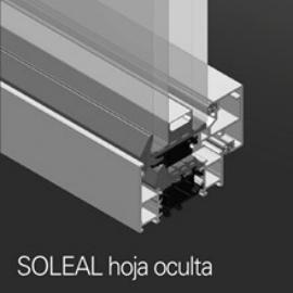 Technal Soleal  75