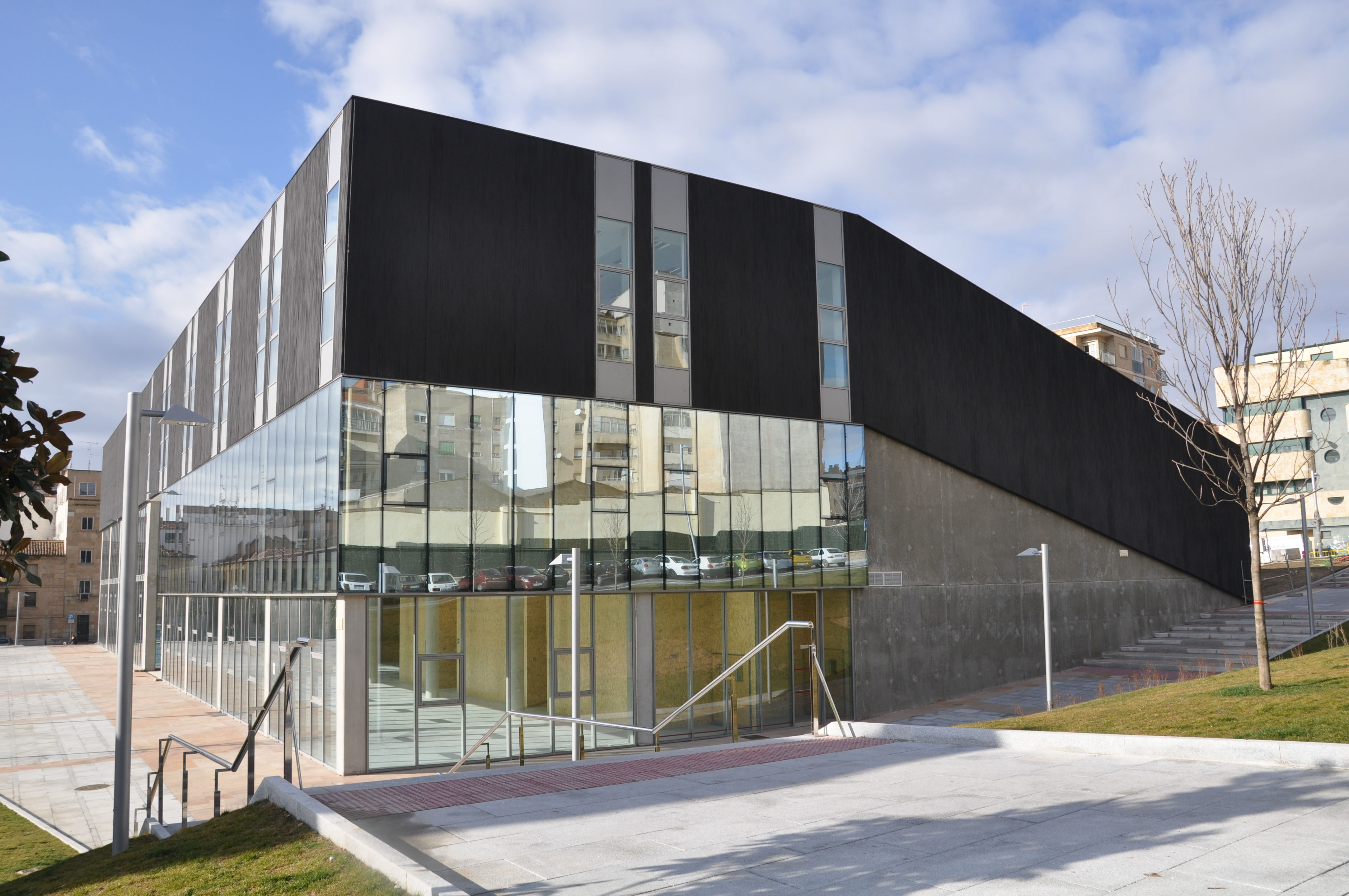 Centro Cultural «El Charro»