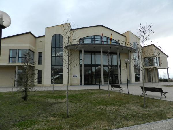 Conservatorio Profesional de Música de Segovia